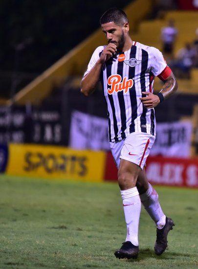 Jorge Pollo Recalde