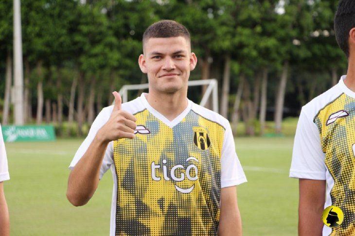 Rodrigo Bogarín