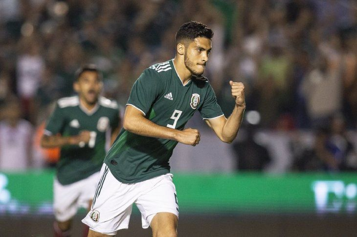 México jugará amistoso con Chile y Paraguay.