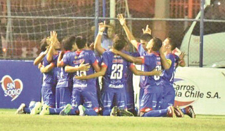 El cuadro de Independiente tiene por delante un gran año.