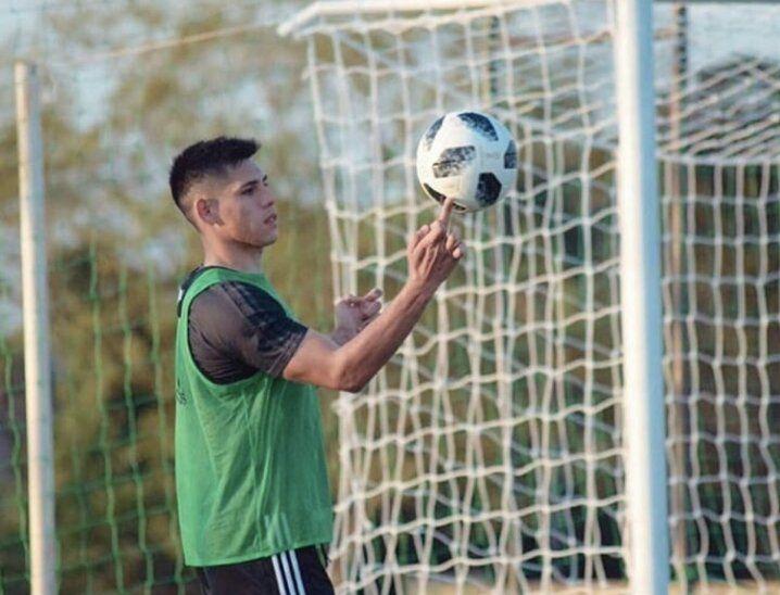 Saúl Salcedo podría regresar a Olimpia.