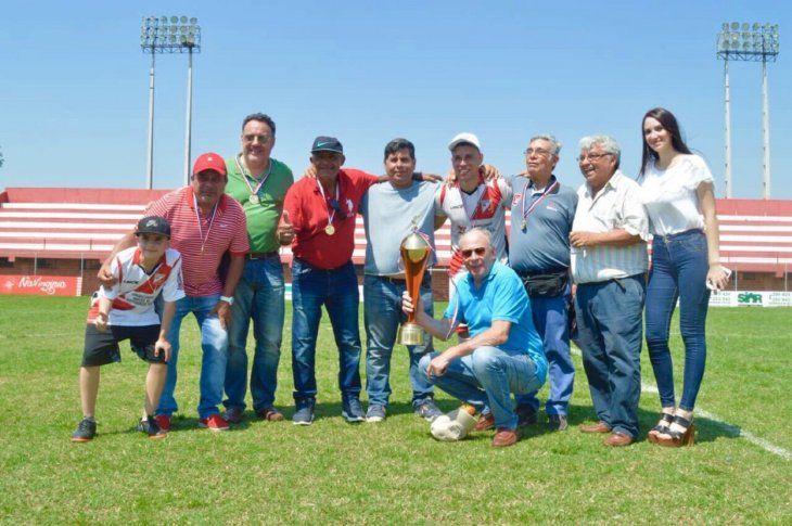 El Kelito quiere destacar en la Primera División.