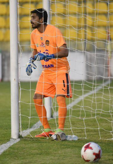 Tobías Vargas volverá a jugar profesionalmente en Fuerza Amarilla de Ecuador.