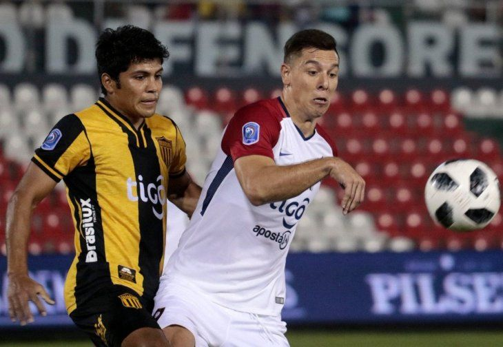 Guaraní recibirá a Cerro en la fecha 1 del Apertura 2019.