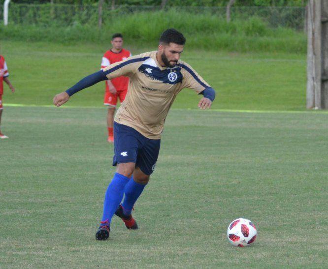 Mario Ricardo buscará regularidad en Sol de América.