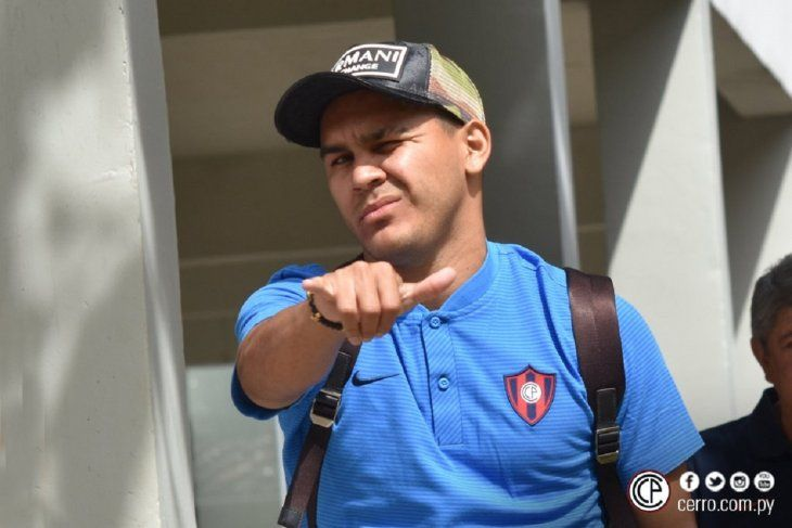 Jorge Rojas seguirá su carrera en México.