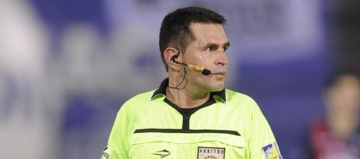 Cristian Aquino pitará el debut de Olimpia ante San Lorenzo en la segunda fecha.