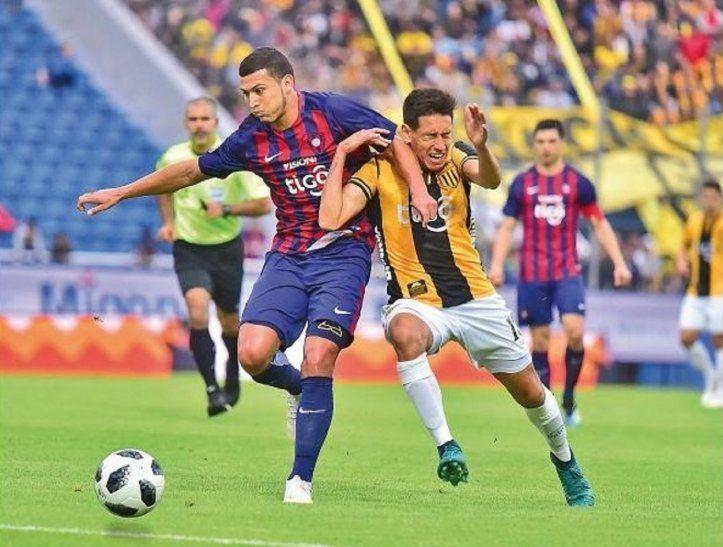 Cerro Porteño regresa a la Toldería para iniciar el Apertura.