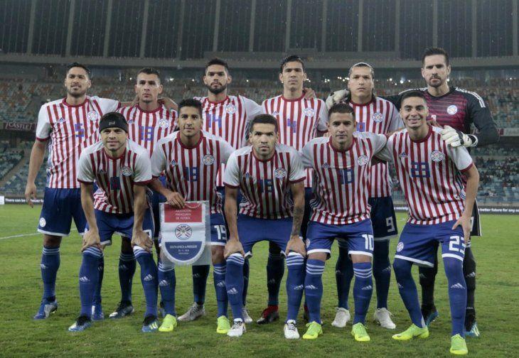 Calendario Eliminatorias Sudamericanas 2020.Ya Hay Fecha Para El Inicio De Las Eliminatorias