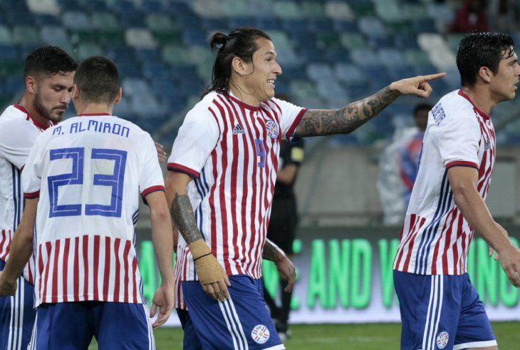 La Albirroja ya conoce a sus rivales en la Copa América.