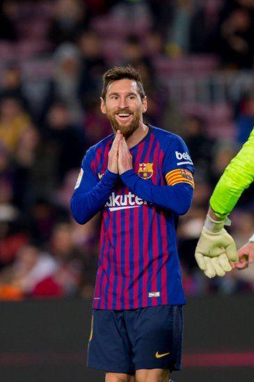 Messi: Por favor, no dejen de buscar a Emiliano Sala