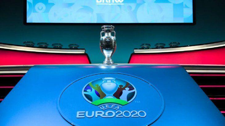 Rusia se gastará más de 23 millones de dólares en la Eurocopa 2020.