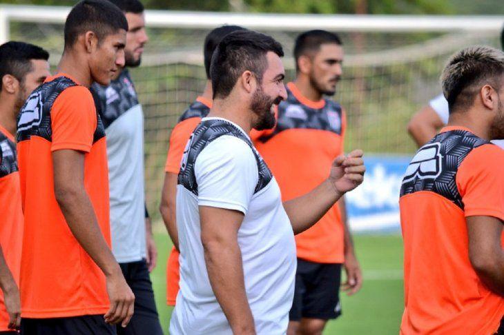 Deportes: Osorio visitó al Once Caldas