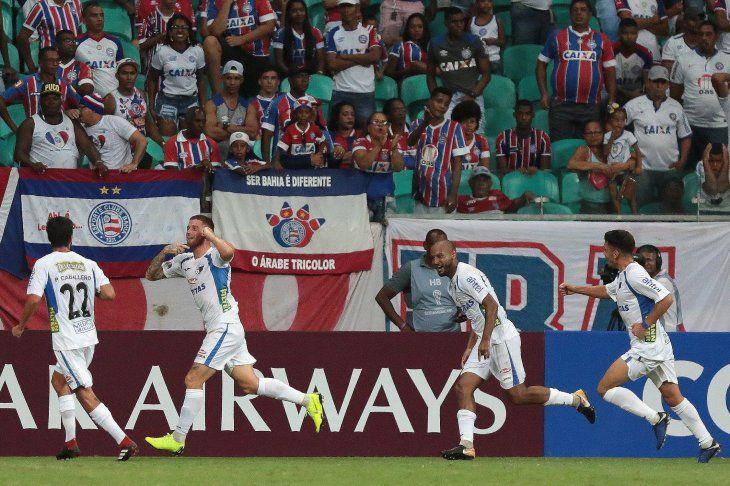 Liverpool de Uruguay se impuso de visitante.