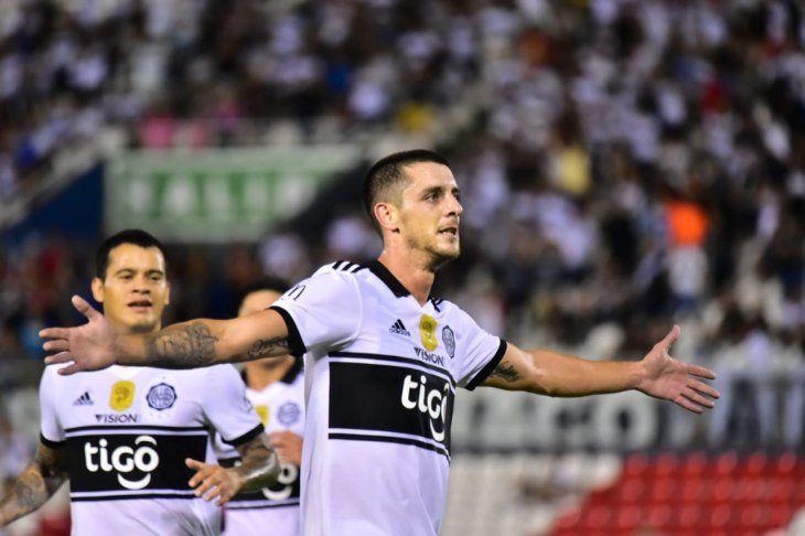Alejandro Silva jugará ante Sol de América.