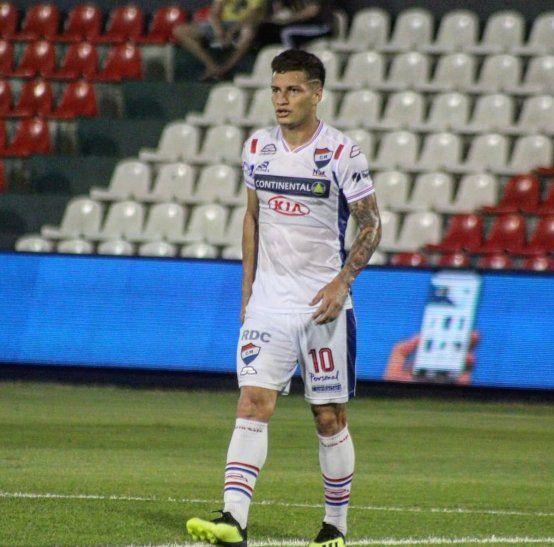 Danilo Santacruz