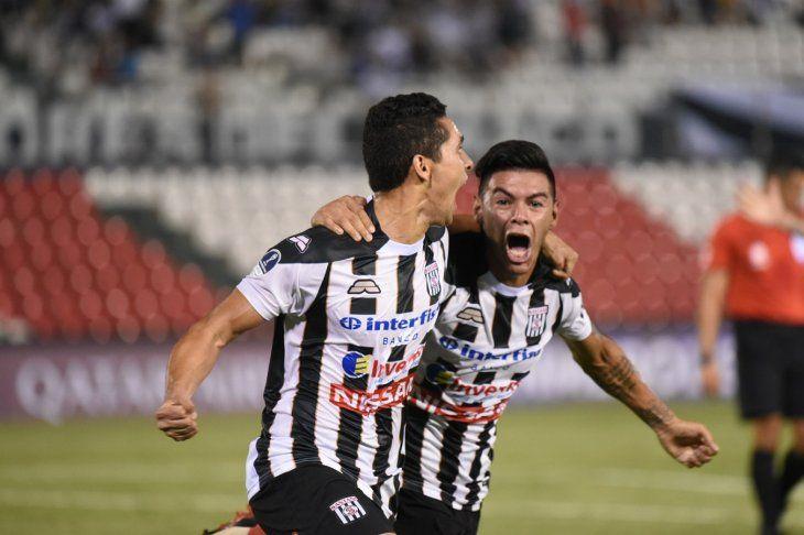 El Deportivo Santaní buscará hacer historia.