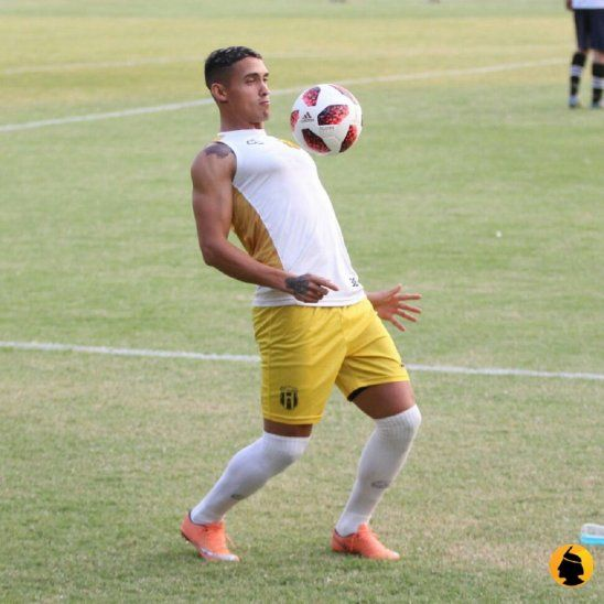 Guaraní medirá al Atlético Paranaense este miércoles.