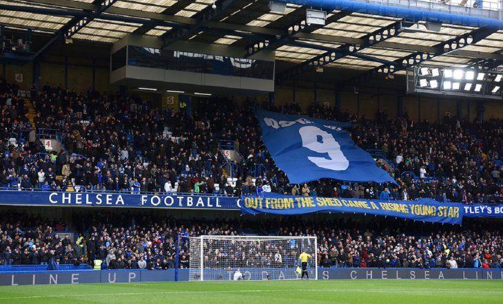 El Chelsea se defiende y anuncia apelación.