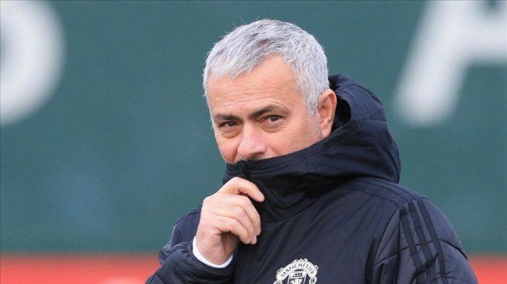 José Mourinho se encuentra libre desde diciembre.