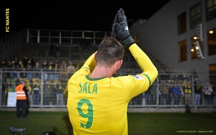 El chat de Emiliano Sala 1 de marzo 2019