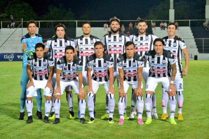 Santaní sigue sin ganar en el Apertura.