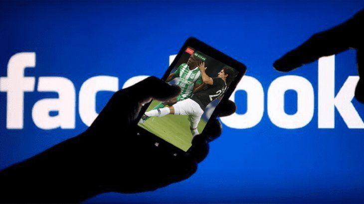 Los usuarios deben adaptarse a la nueva forma de ver fútbol.