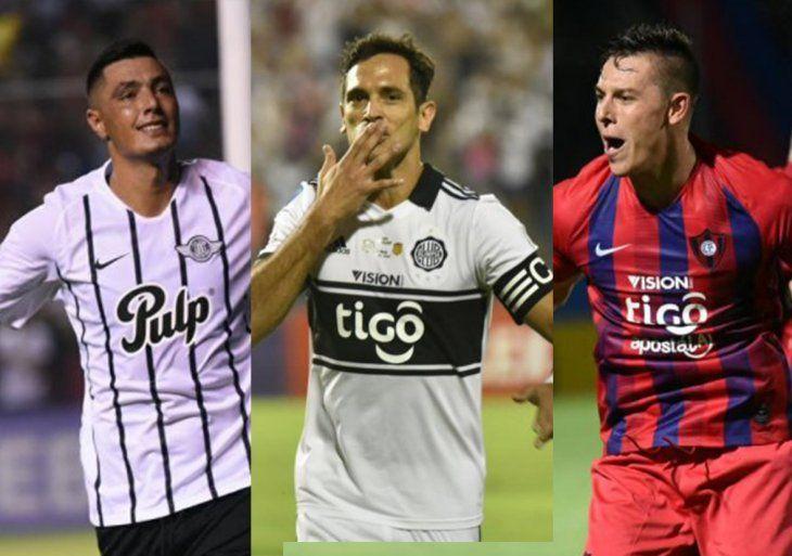 La Libertadores abre su ronda de fase de grupos.