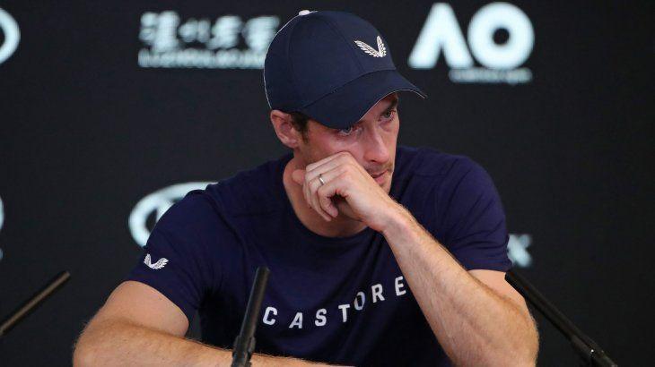 La madre de Andy Murray confía en que su hijo pueda volver al tenis.