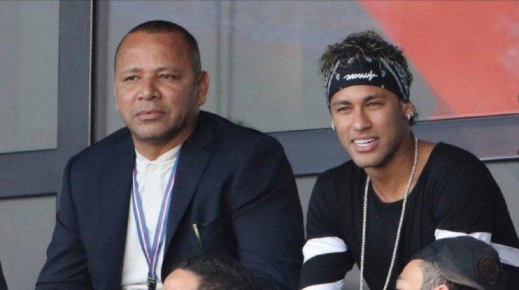 Neymar retornará a París para sumarse al PSG.