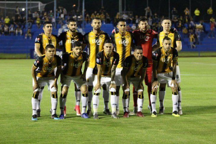 Guaraní recibirá a Olimpia en el Defensores del Chaco.