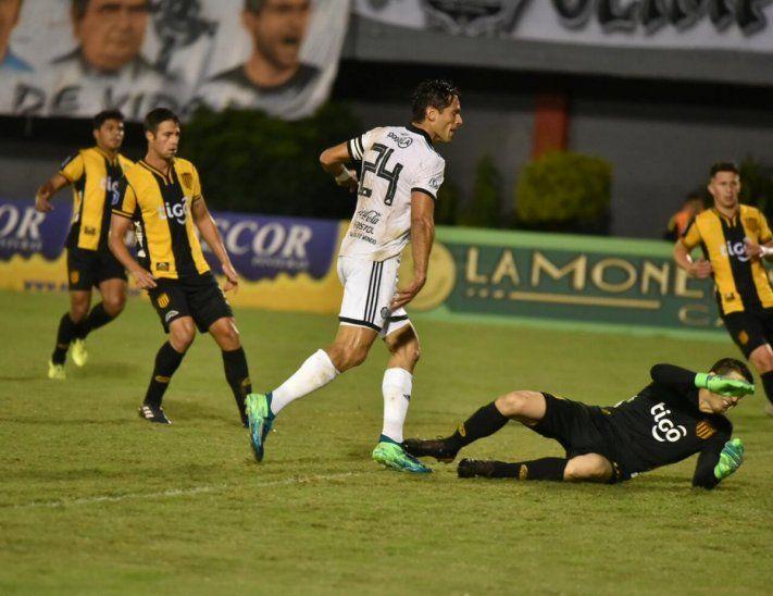 Guaraní ante Olimpia será el juego más atrayente de la fecha 11 del Apertura.