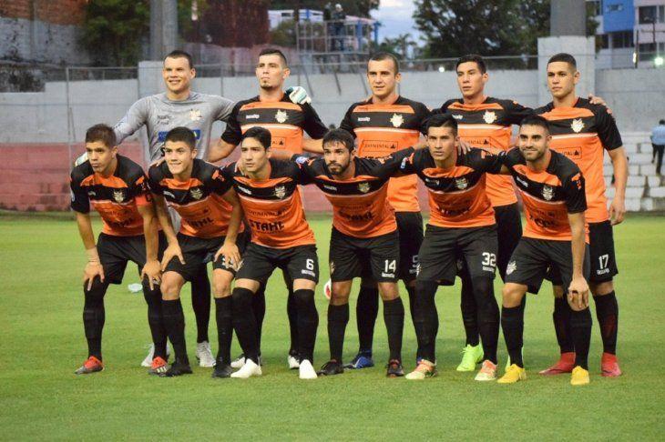 General Díaz buscará reencontrarse con la victoria ante San Lorenzo.