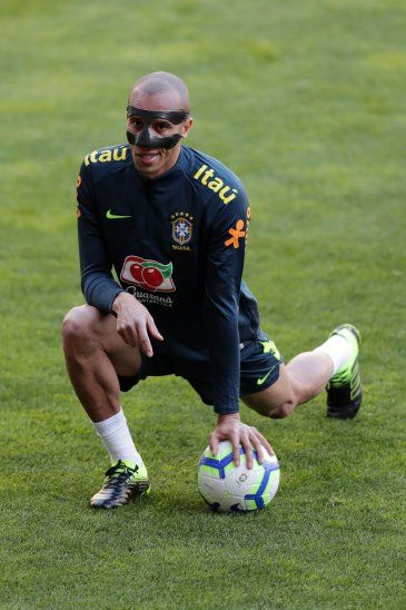 Brasil albergará la Copa América 2019.