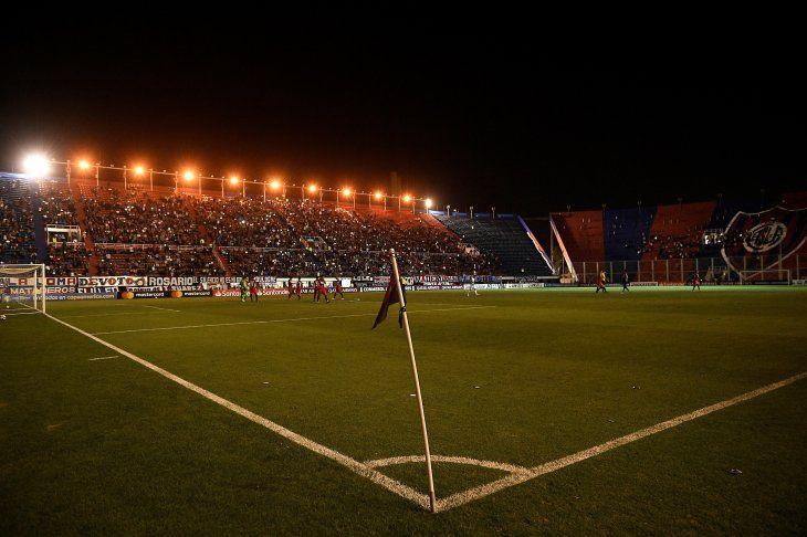 San Lorenzo atraviesa una dura crisis en la Superliga Argentina.