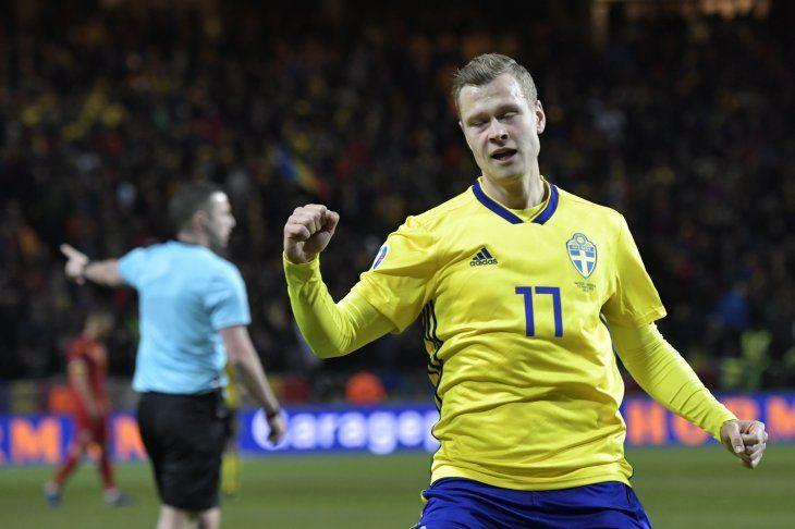 Qaison y Claesson doblegan a una intermitente Rumanía en Estocolmo.