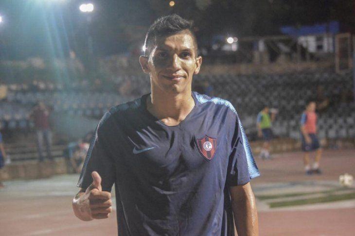 Arnaldo Báez
