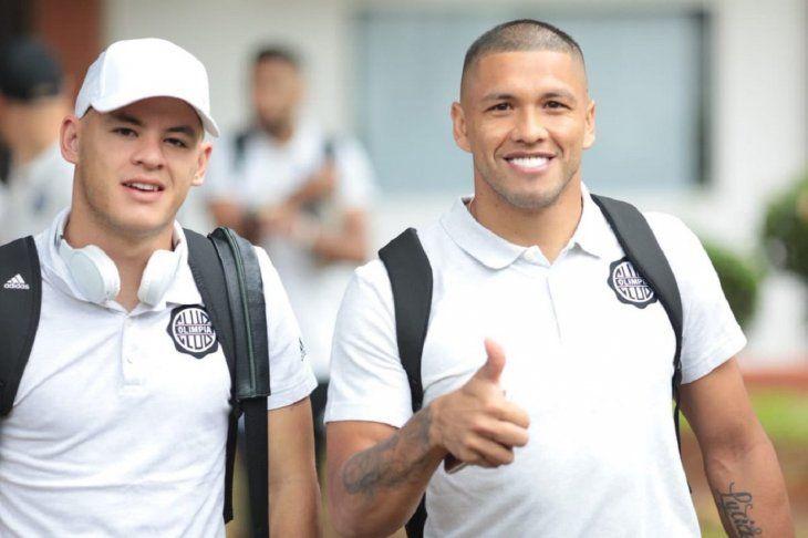 Cristal recibe en casa al Olimpia paraguayo
