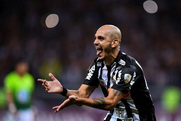 Mineiro remontó de local y terminó ganando.