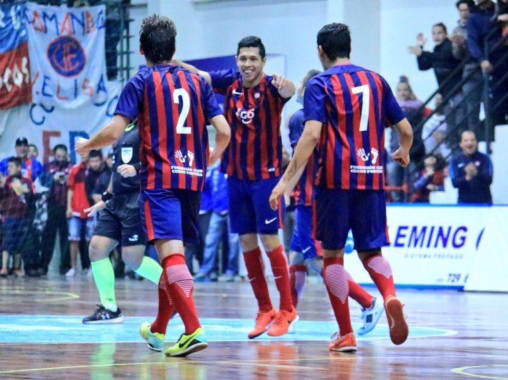 Cerro defenderá la corona que viene reteniendo hace cuatro temporadas.
