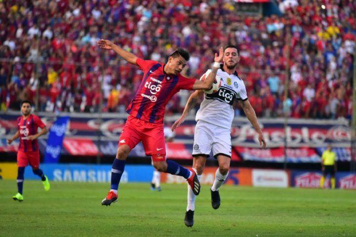 Cerro Porteño y Olimpia se enfrentarán el sábado 20 de abril a las 17.00 en el Defensores del Chaco.