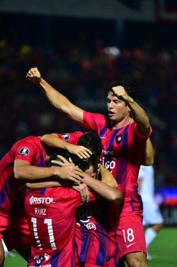 Cerro Porteño buscará volver al triunfo en el Apertura.