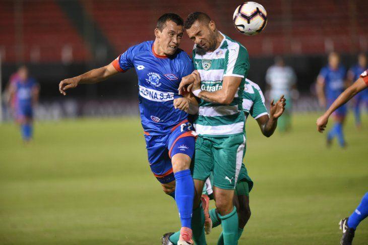 Independiente se juega la clasificación