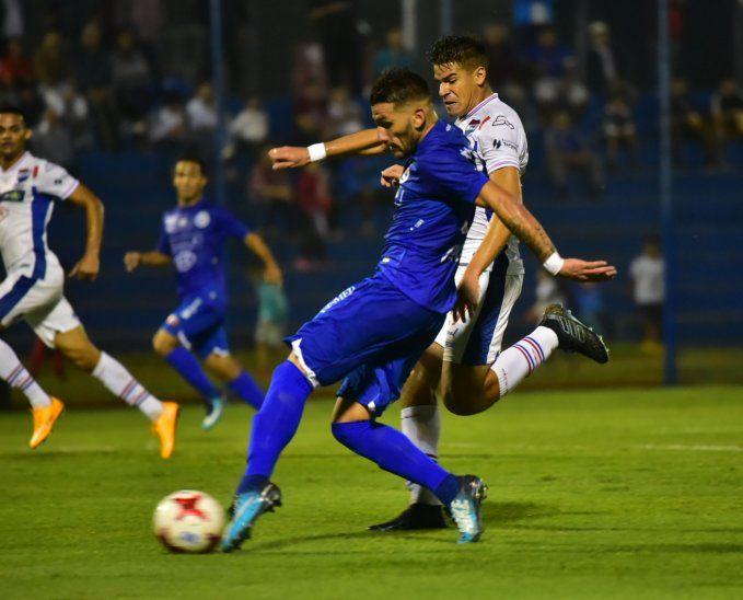 Sol de América recibe a Nacional por la fecha 17 del Apertura.