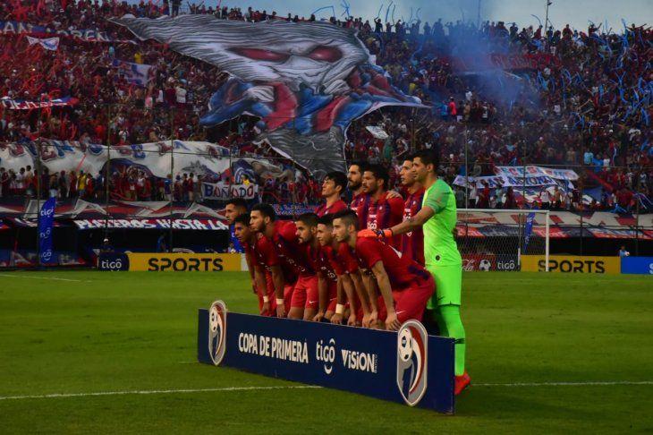 Cerro Porteño buscará desquitarse de la derrota en el superclásico ante Zamora.
