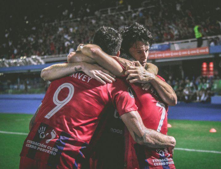 Cerro Porteño buscará una nueva victoria en Copa.