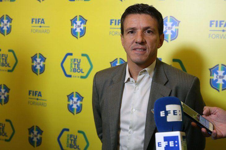 El exfutbolista brasileño Juninho Paulista dio su opinión sobre Brasil.