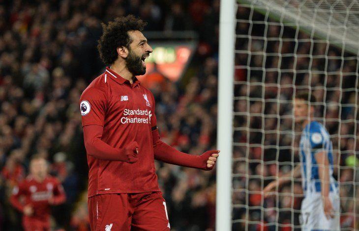 Los Reds recuperaron el liderato en la Premier.
