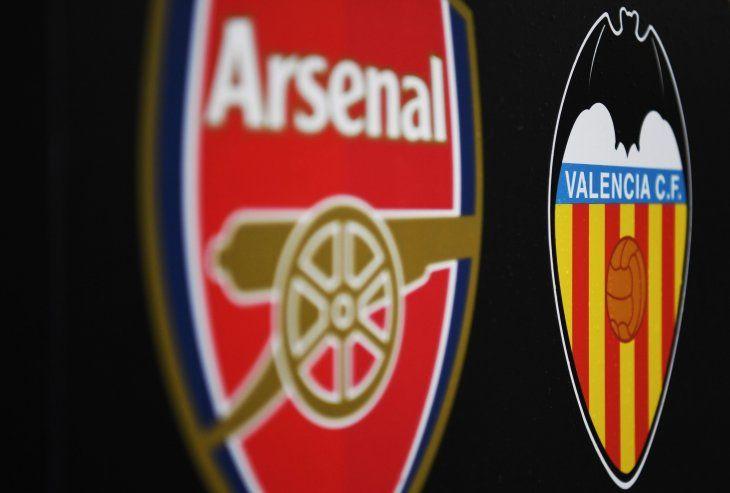 El Valencia, a aprovechar el mal momento del Arsenal