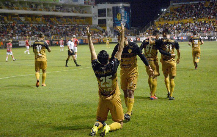 Dorados buscará el ascenso directo a la Primera División de México.